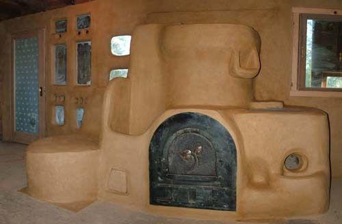 un poele de masse de type rocket stove en auto construction juin 2016 le blog de la. Black Bedroom Furniture Sets. Home Design Ideas