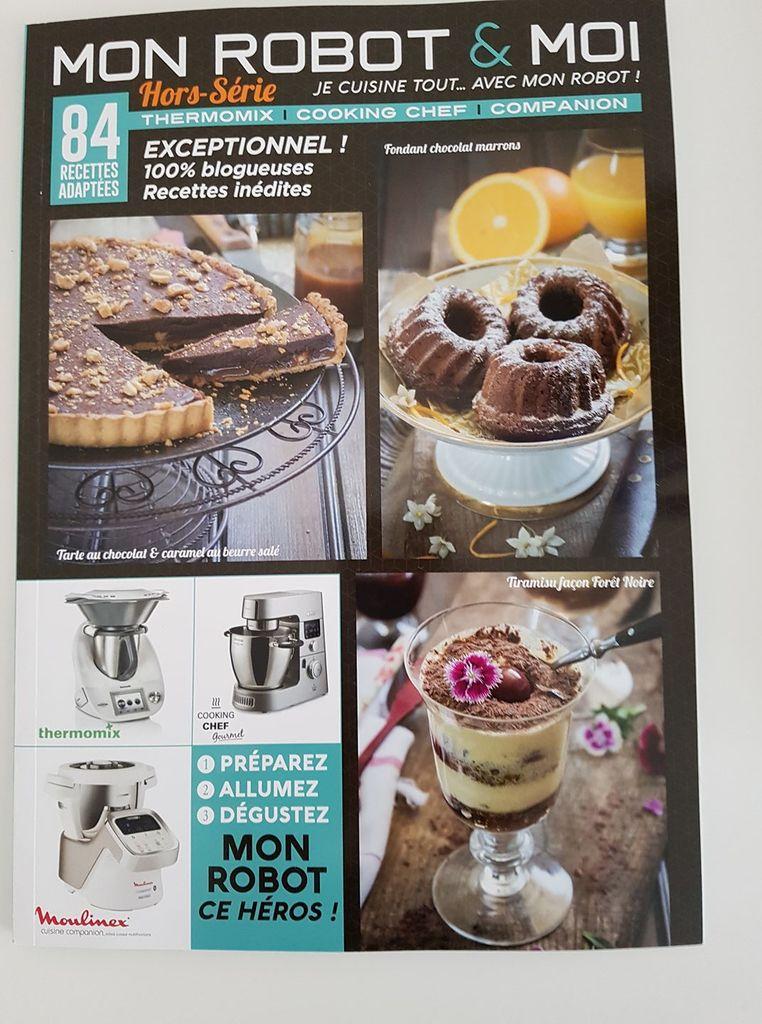 super livre qu'on trouve chez les marchands de journaux  http://www.cesar-editions.com/abonnements/abonnement-mon-robot-et-moi-1-an-6-n-france-detail.html