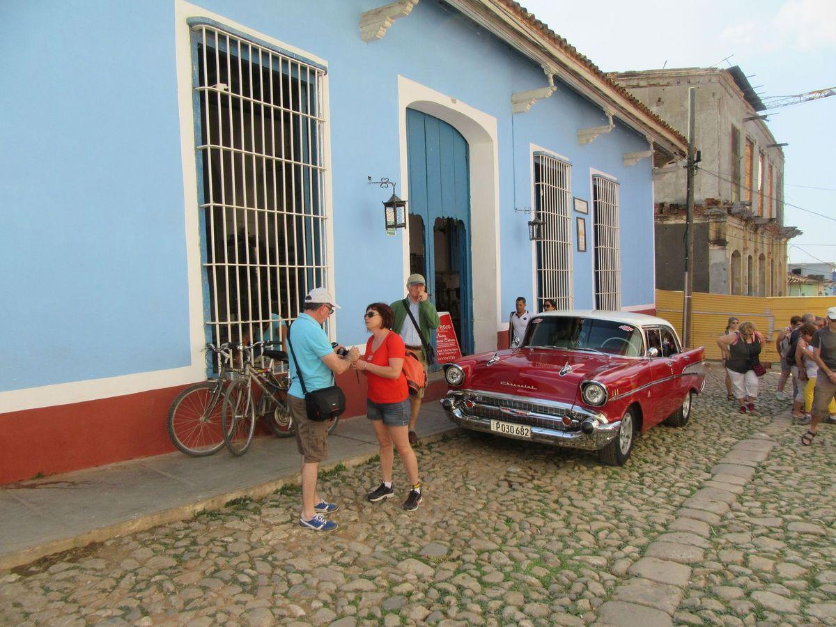 Circuit à Cuba, La Perle des Caraïbes