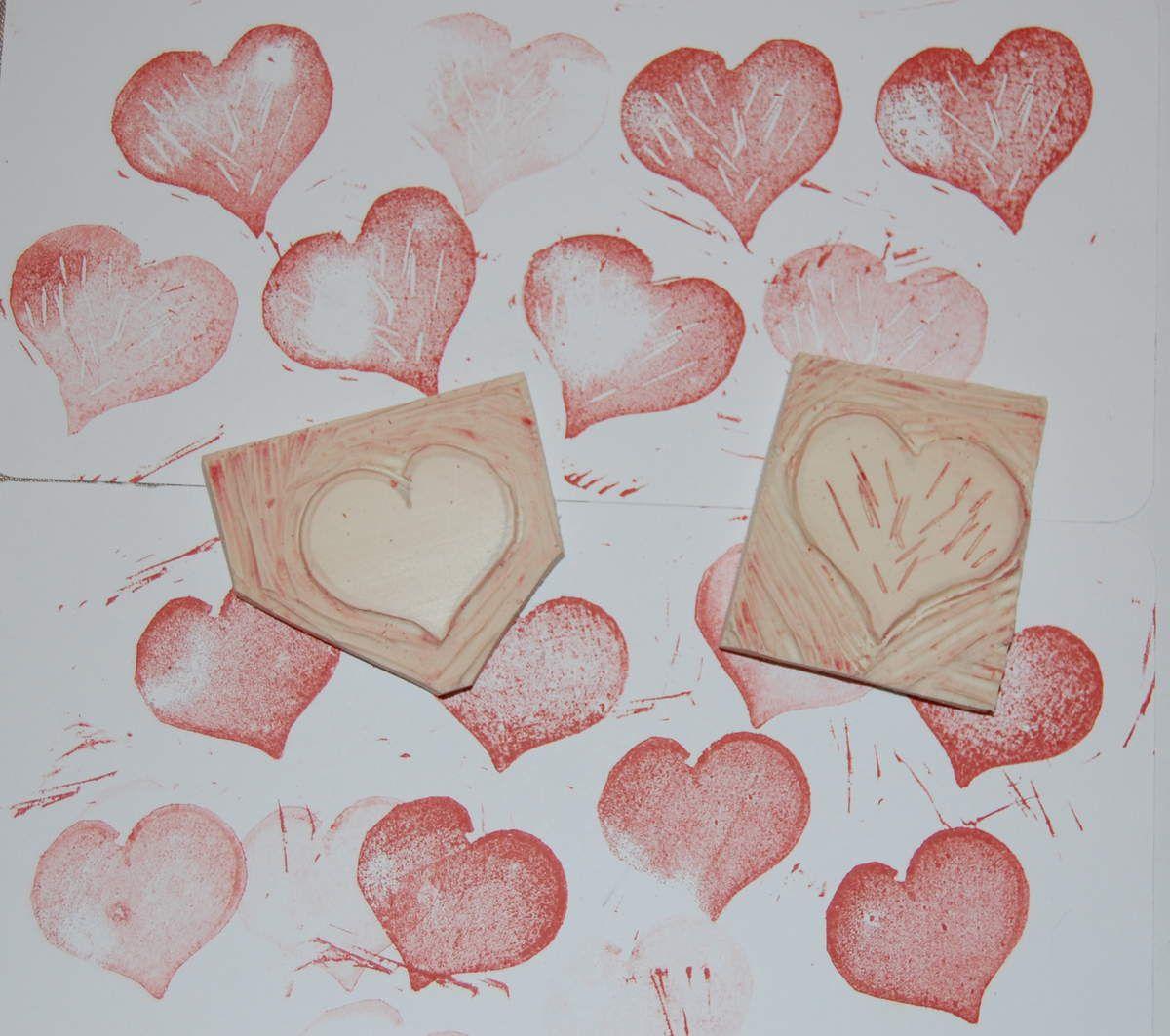 1ers essais, inspiration Julie Fan Fei Balzer... il y aura des cartes à suivre !!