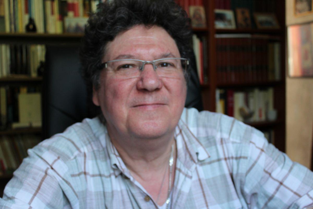 Pour découvrir André Campos Rodriguez  (II)