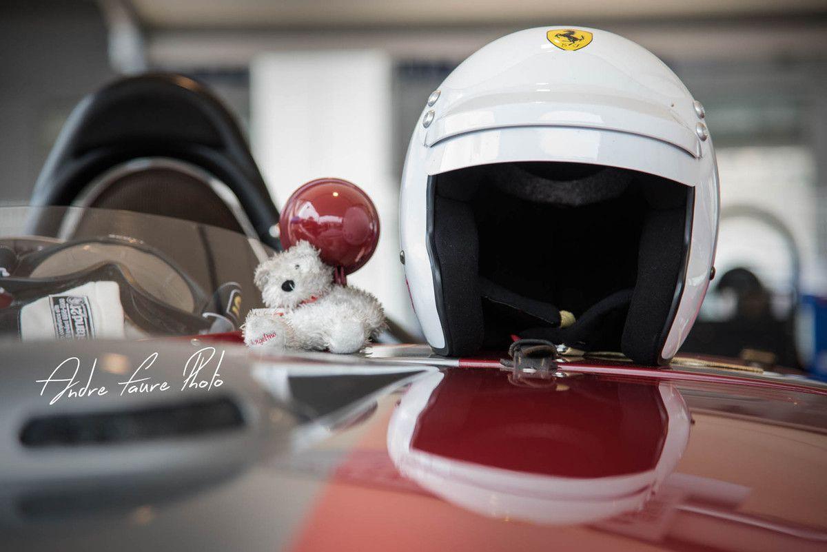 En marge du grand prix historique de Monaco