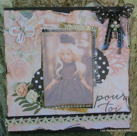 Carte shabby chic 2