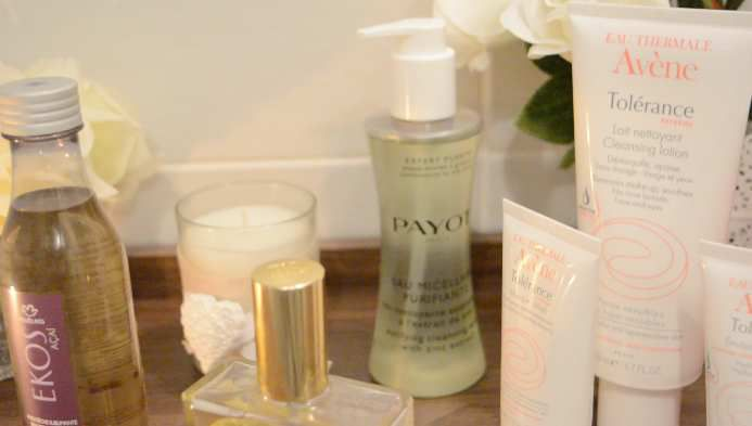 Payot Eau micellaire