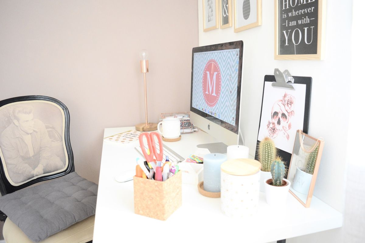 Deco chambre youtubeuse s lection de diy d co pour un for Chambre youtubeuse