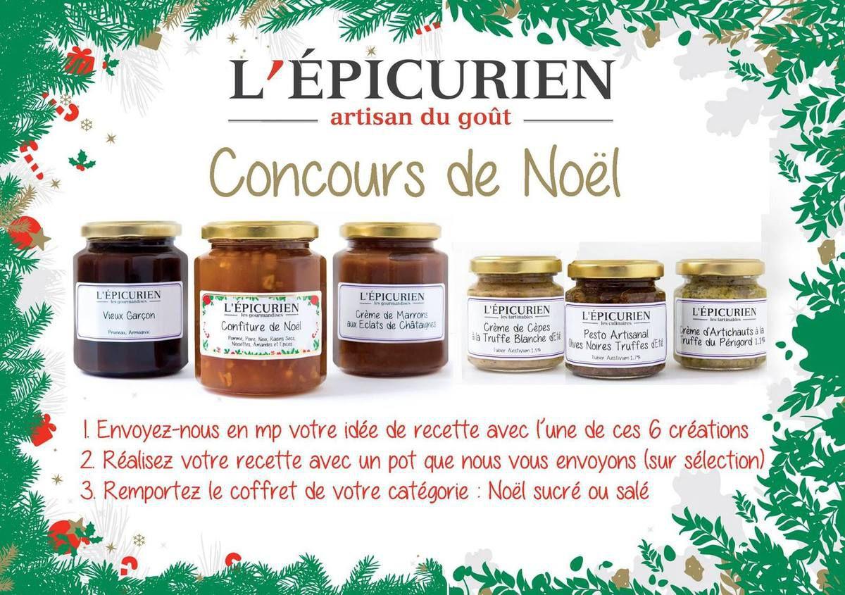 #Concours du 16 au 29 Novembre 2015// Ravioles de confit de canard à la crème de cèpes et truffe blanche d'été