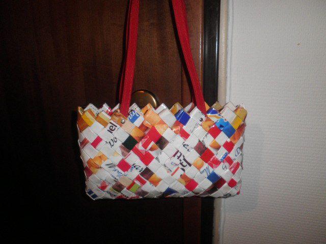 de nouveaux sacs