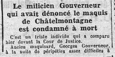 Valmy (6 juillet 1945)