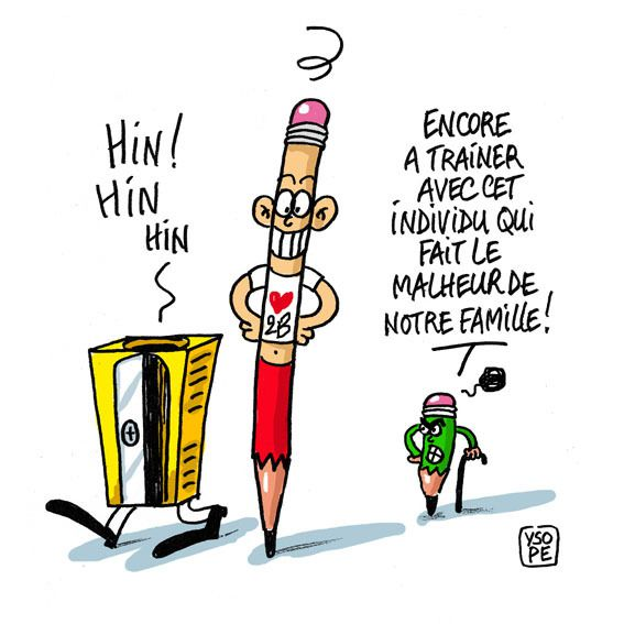 Taille-Crayon
