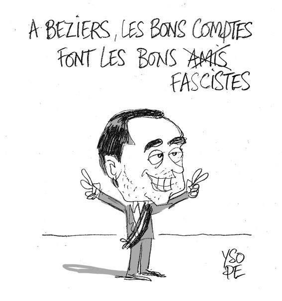 Fichage d'élèves à Béziers