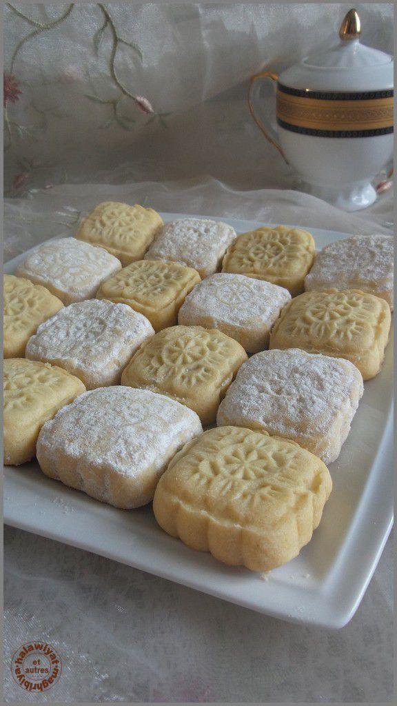 mooncakes fourrés à la pâte de dattes