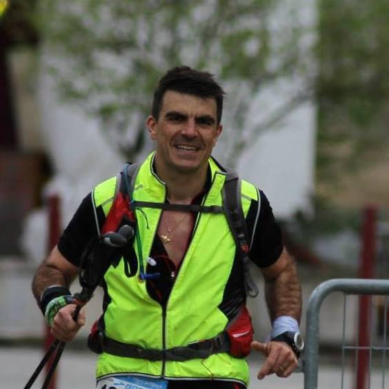 19/04/2015 : Trails des Citadelles (Lavelanet - 09)