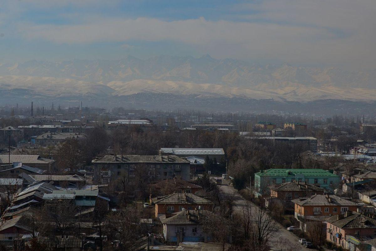 Kirghistan - Exploration en ski de randonnée