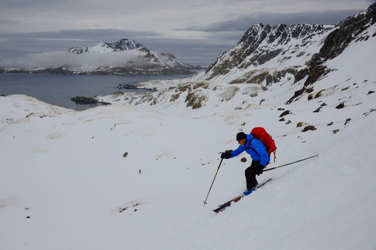 Ski Exploration