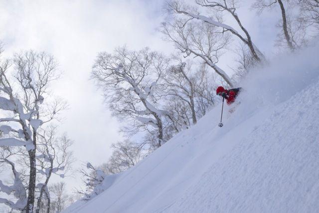 Hokkaido - Mont Yotei