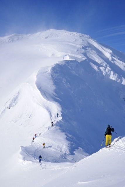 Hokkaido - une journée de rêve