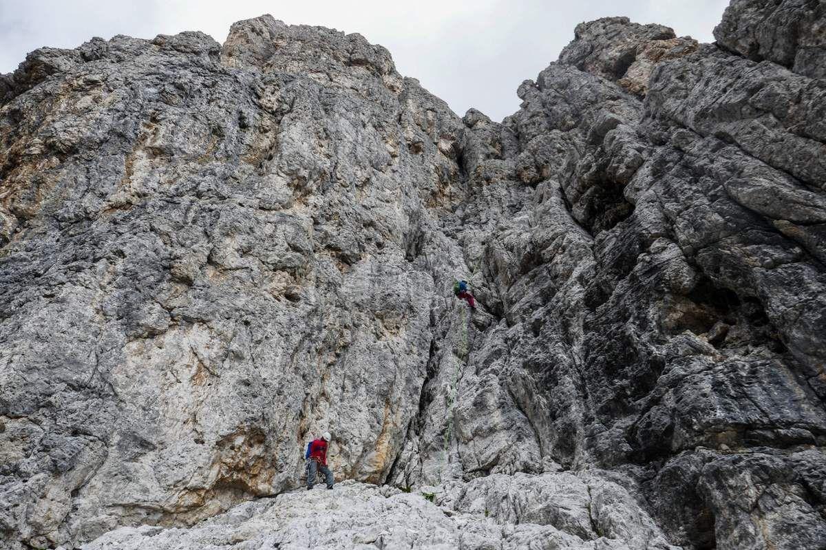 Dolomites - Pale di San Martino - exceptionnel !!!