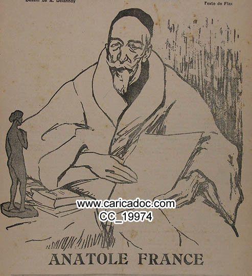 Anatole France Anatole