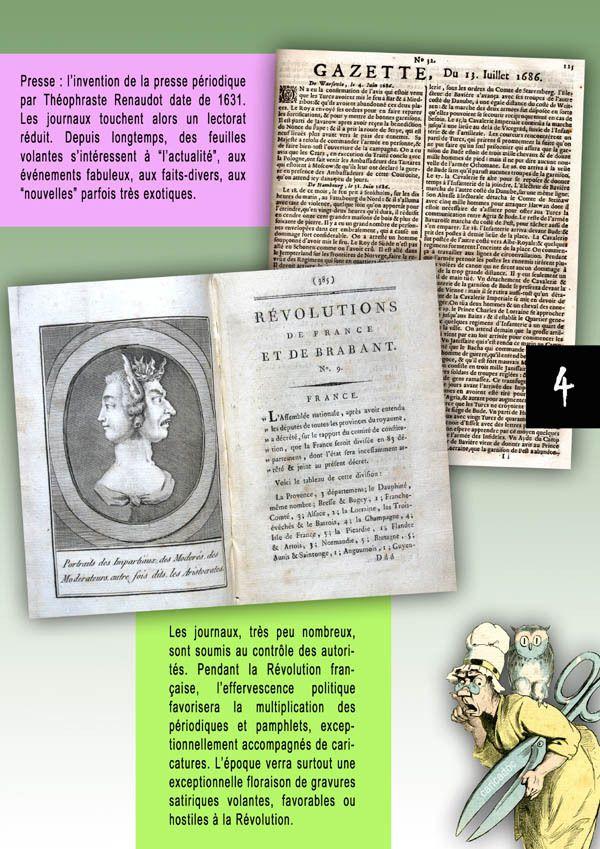 Exposition : Le dessin de presse face à la censure