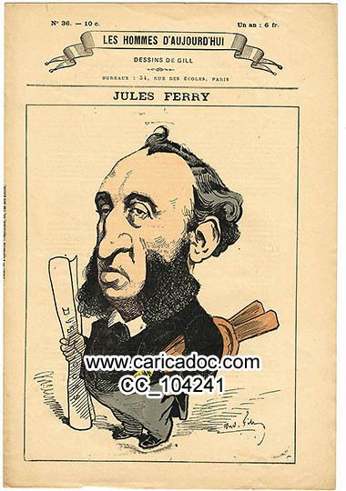 Ferry Jules Ferry