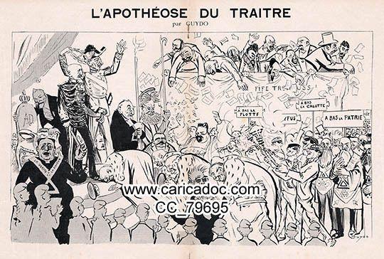 Antimaçonnisme Franc maçonnerie