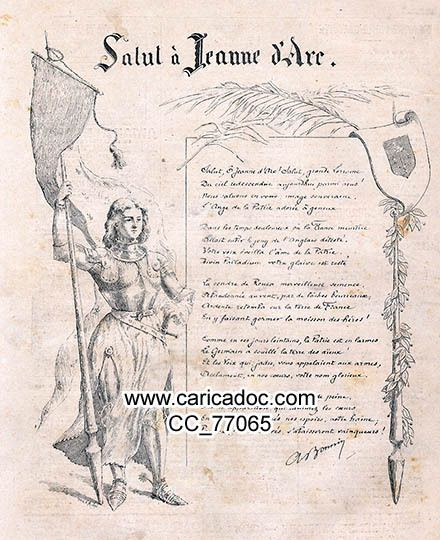 Libre parole illustrée - Illustriertes Freies Wort - Edouard Drumont