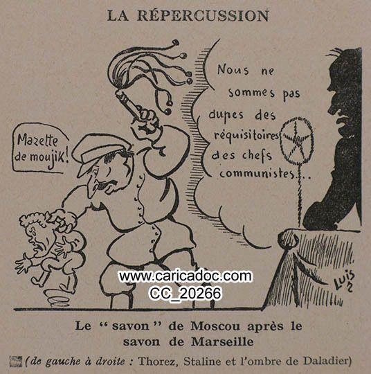 Thorez Maurice Thorez