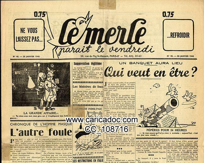 1940 Seconde Guerre mondiale Collaboration Vichy