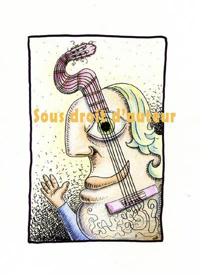Musique, maëstro ! : une exposition qui revisite les instruments de musique