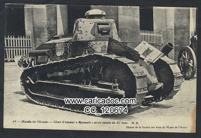 Tanks, chars, char renault, blindés