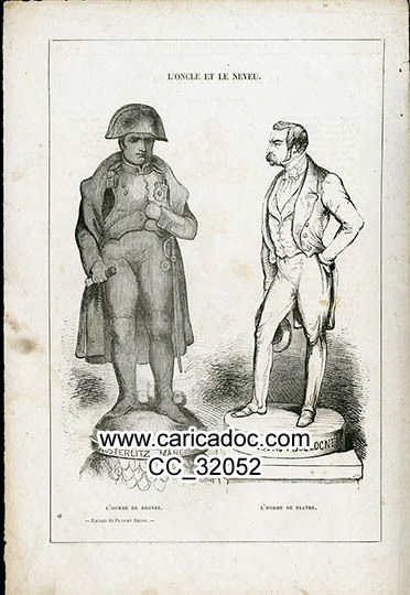 Napoléon Ier - Napoleon Ist