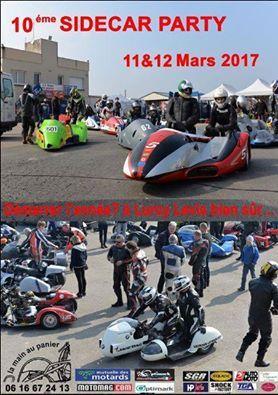 CALENDRIER événements MOTO et (voiture anciennes) 2017