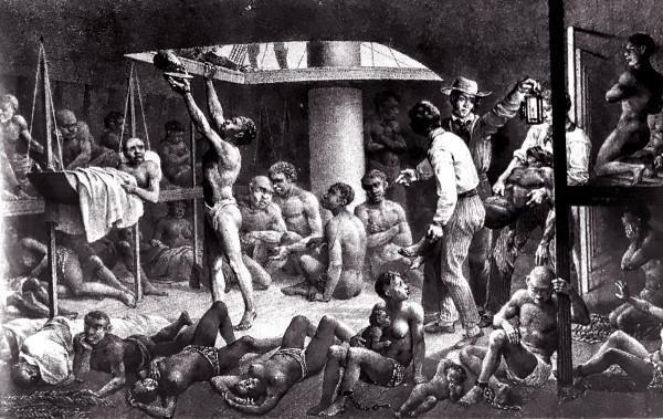 Le top 6 des pays riches grâce à l'esclavage
