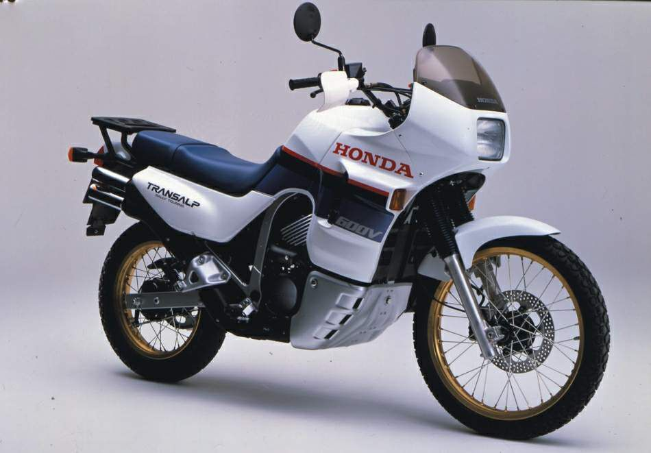 moto honda 95