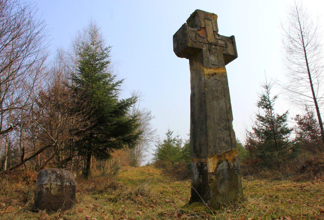 La croix Collin.