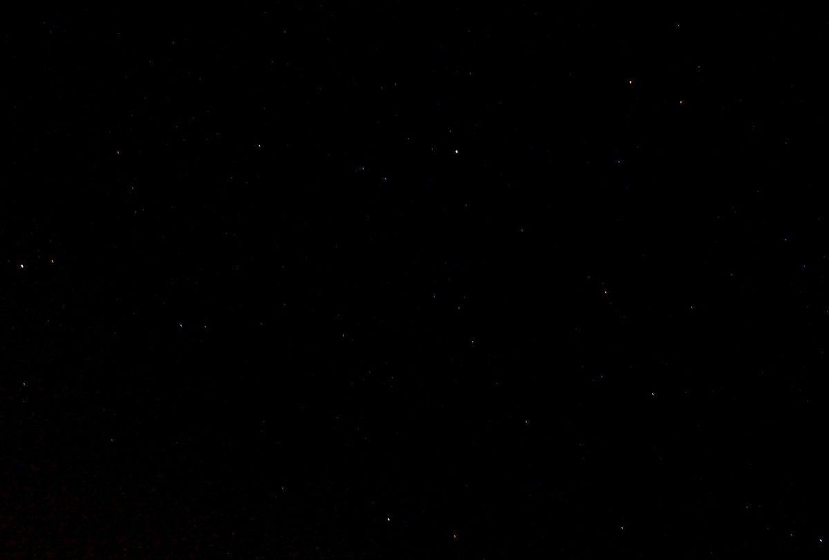 La nuit des étoiles au Haut Barr