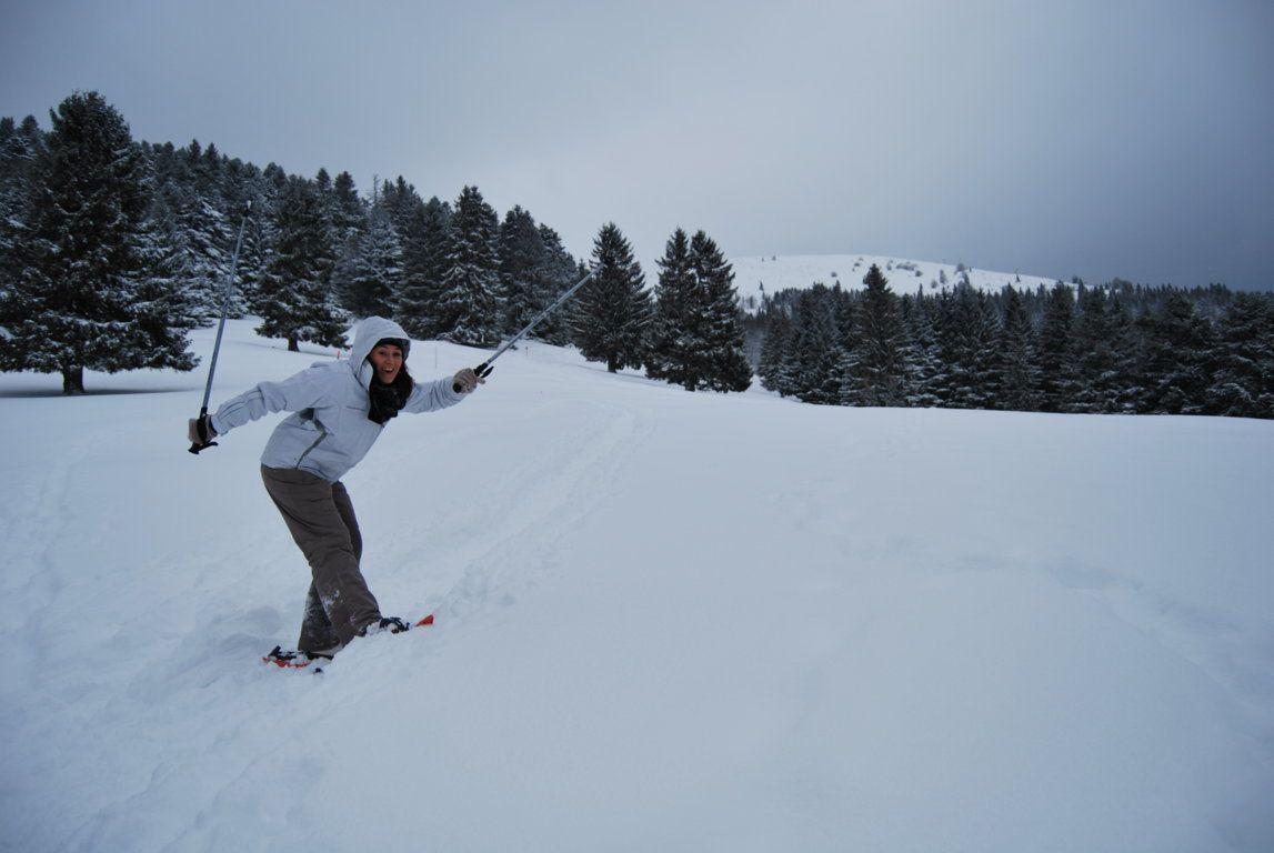 La vie en Vosges !!