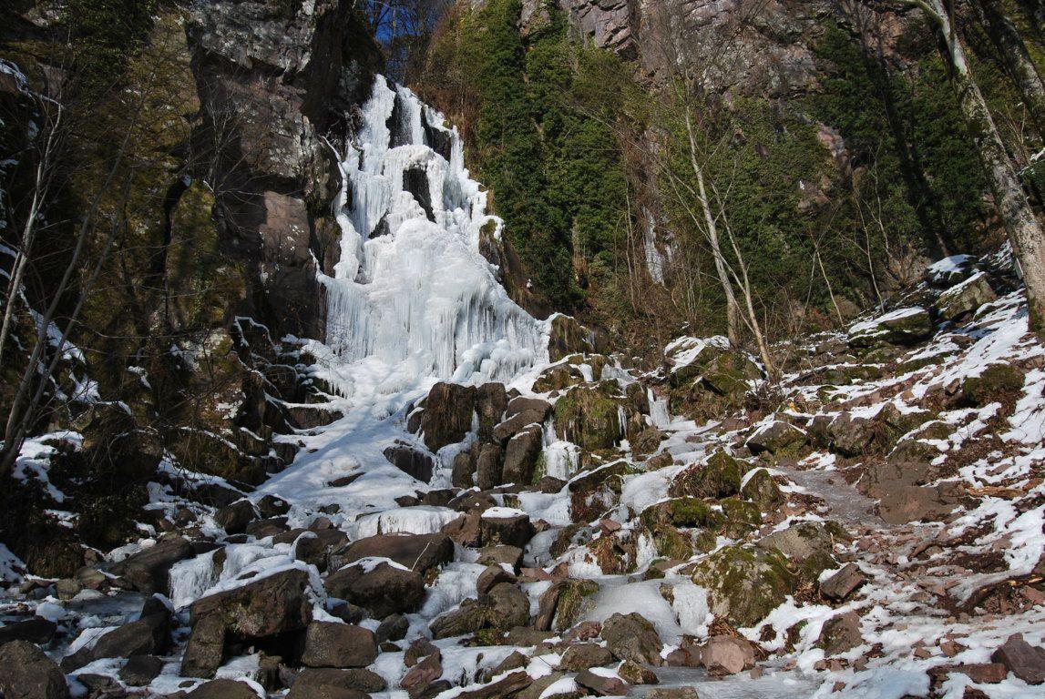 Rendez-vous l'hiver prochain peut-être, pour de nouvelles photos !