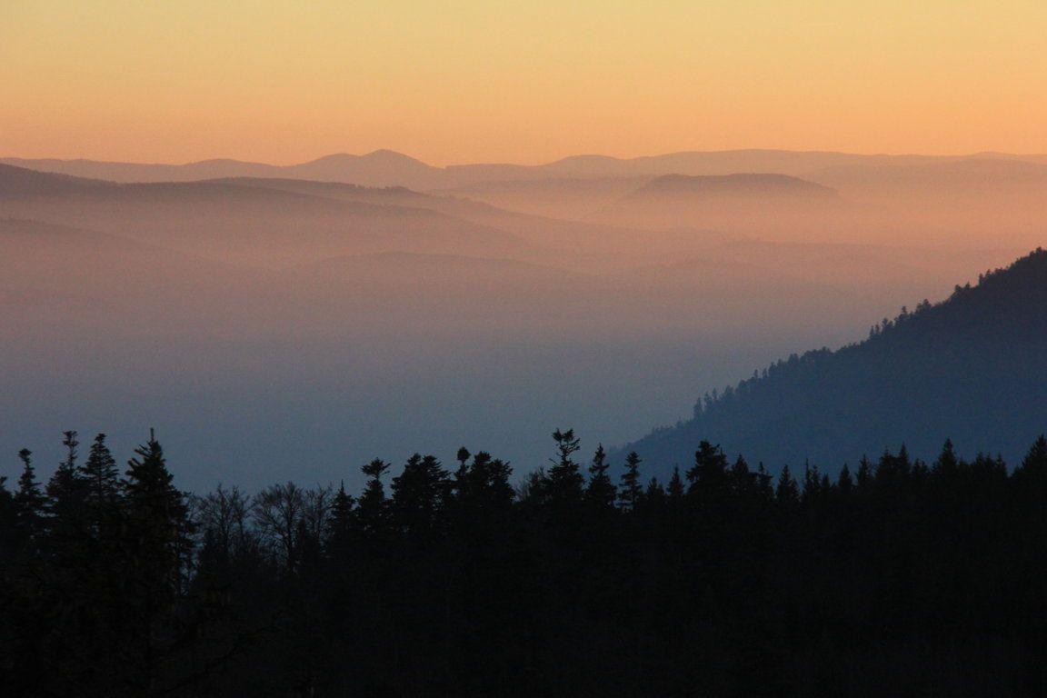 Baerenberg, la montagne des ours