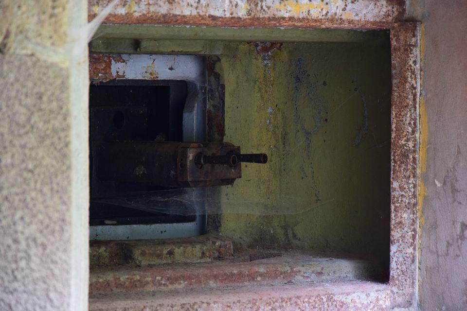 Le sentier des bunkers de la ligne Maginot