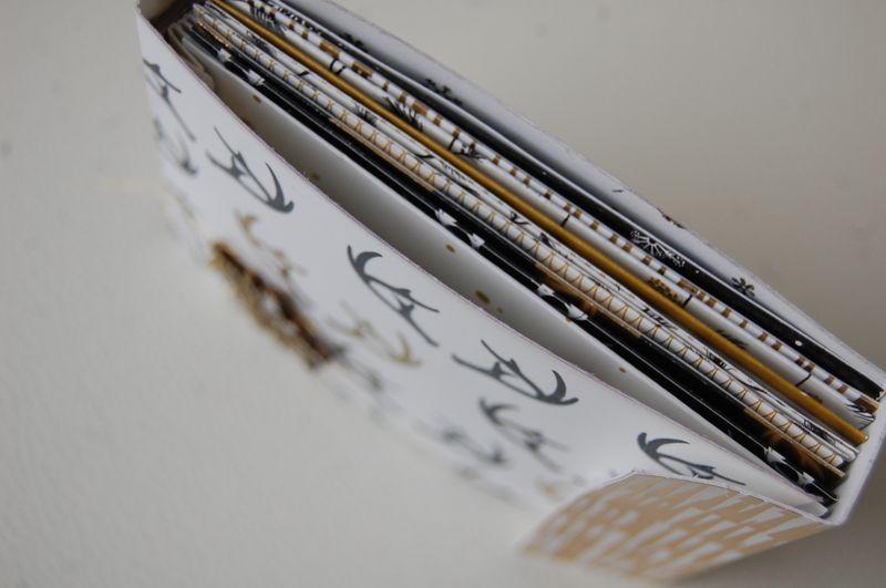 Mini album Noël cuvée 2015.