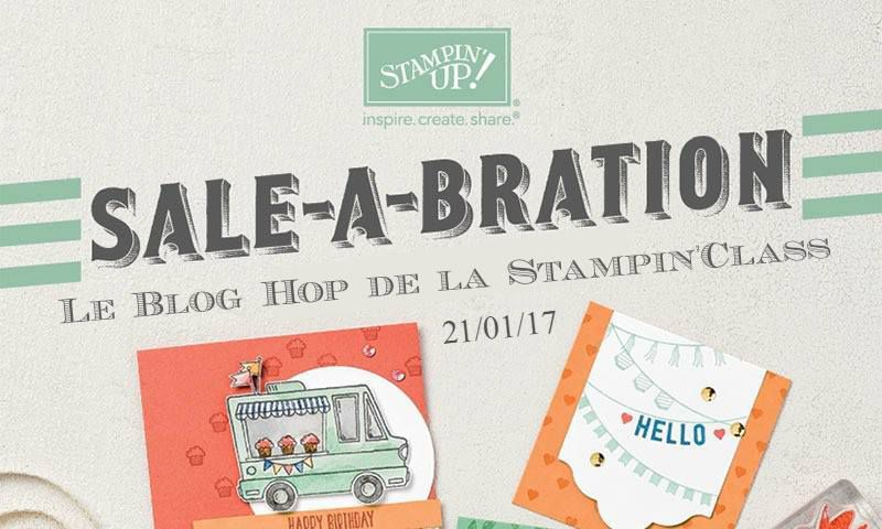 Blog Hop Sale A Bration