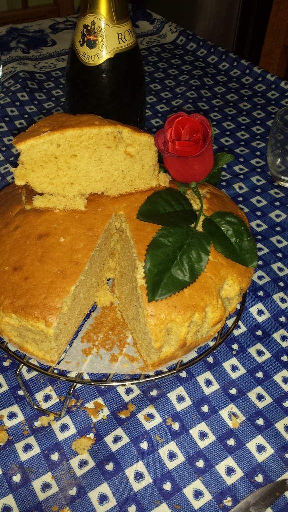 La torta ideale per colazione o merenda