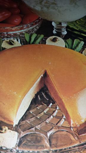 Spuma di pomodoro per cambiare dalle solite spuma di tonno e di prosciutto cotto