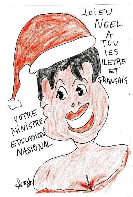 Joieu Noel de Najat