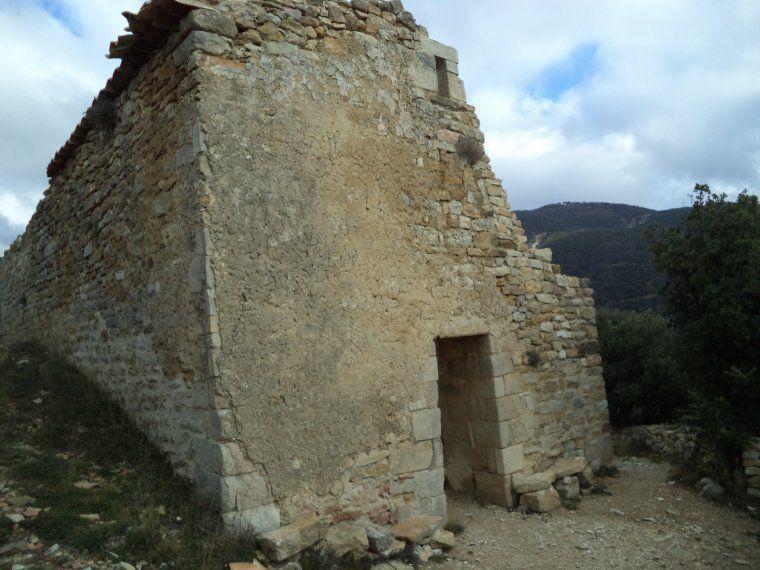 la chapelle saint-marcel