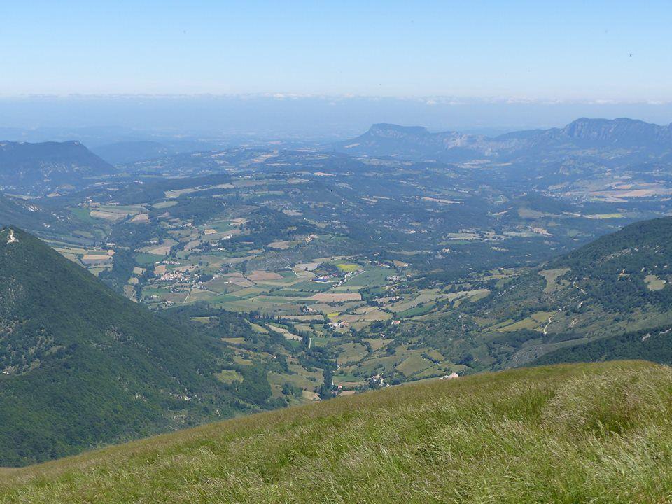 vallée de Bourdeaux-Saou