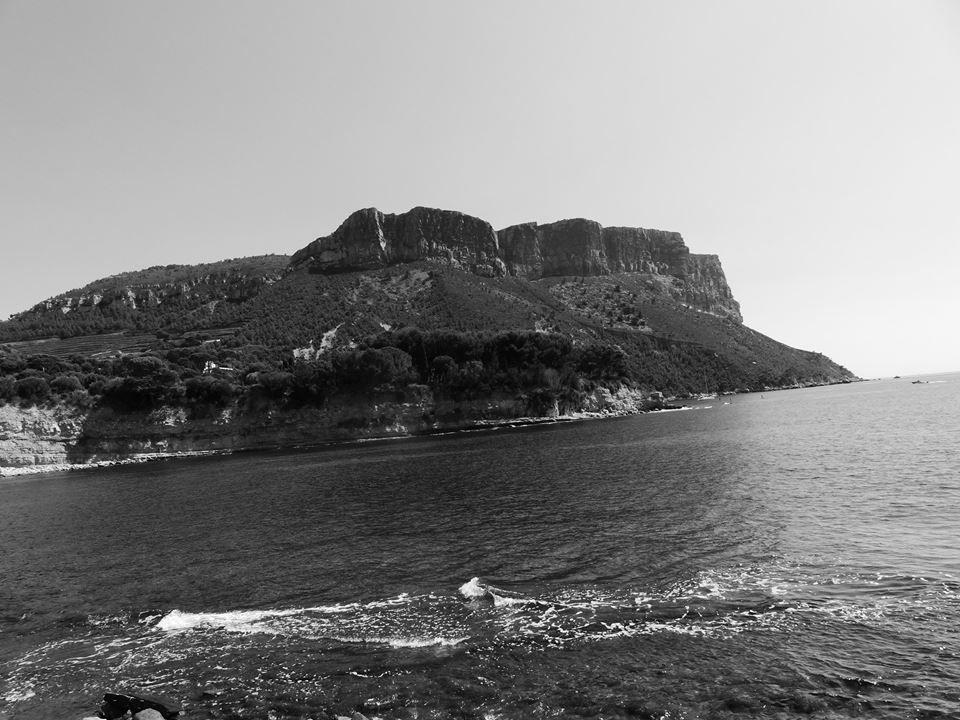 les falaises Soubeyranes