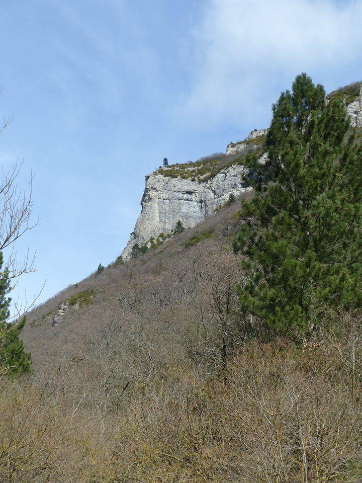 rochers de St-Maurice