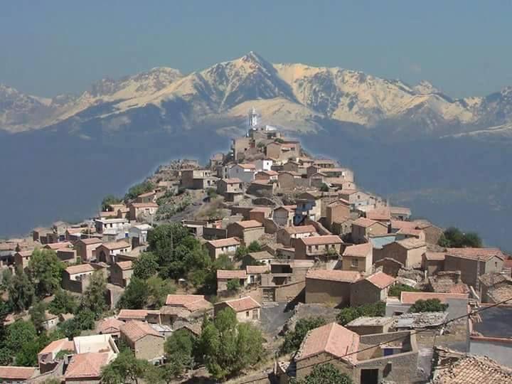 Photos de la kabylie